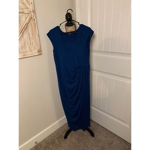 Torrid size 1 semi formal dress
